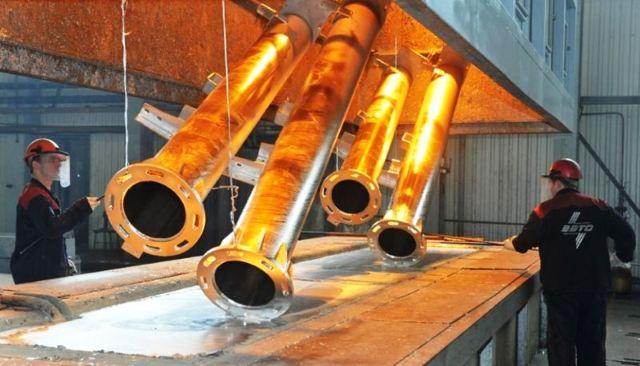 Свойства цинка: химические и физические, история получения и применение, температура плавления и плотность