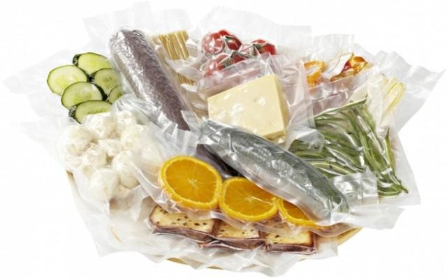 Аппарат для вакуумной упаковки продуктов: разновидности и преимущества вакуумных упаковщиков