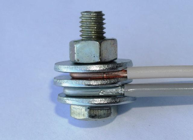 Как соединить между собой алюминиевые и медные провода: основные методы и особенности соединения