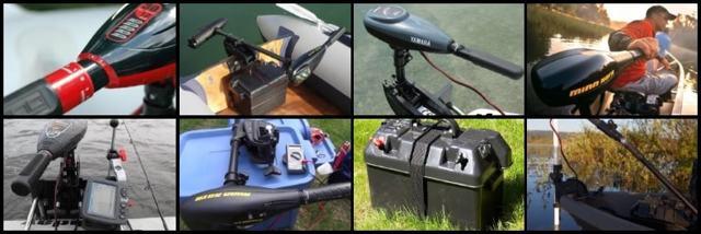 Какой выбрать электродвигатель для лодки: классификация и устройство лодочных электромоторов, правила ухода