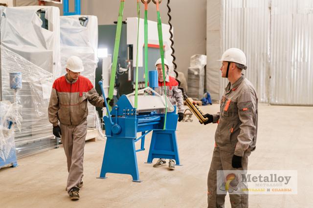 Гибочный станок: предназначение, конструкция и принцип действия, самостоятельное изготовление агрегата