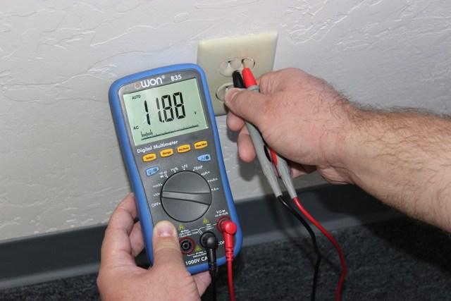 Как проверить исправность полупроводниковых элементов: как прозвонить с помощью мультиметра диод и стабилитрон