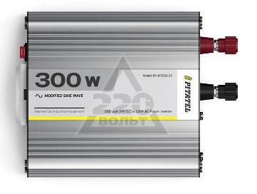 Преобразователь напряжения из 220 в 12 вольт, устройство и различия
