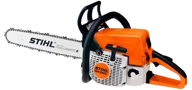 Бензопилы stihl (Штиль): достоинства, виды, критерии выбора модели для дома и тяжелых работ
