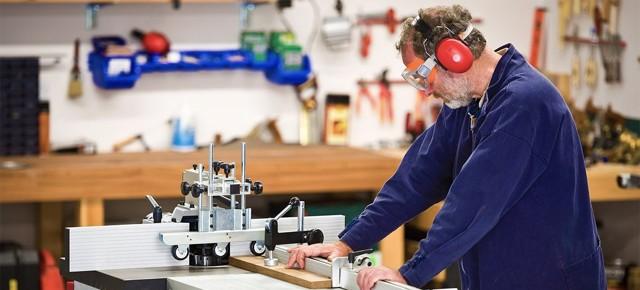Станки по дереву для домашней мастерской: разновидности, советы по изготовлению, фрезерный и комбинированный