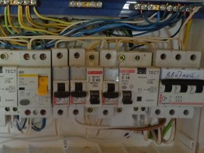 Прозвонка провода мультиметром, как прозвонить кабель и проводку