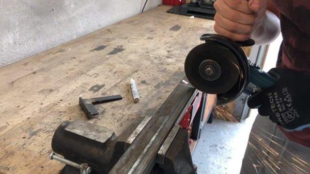 Как сделать сварочный стол для домашней сварки своими руками