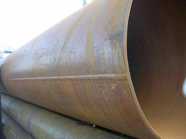 Стальные электросварные трубы: область применения и критерии, влияющие на выбор, материалы для изготовления