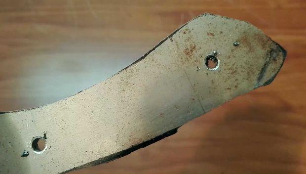 Самодельные ножи: преимущества и порядок изготовления самоделок