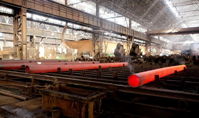 Труба из нержавеющей стали 12Х18Н10Т, гост 9941,81: общие сведения, характеристики, преимущества