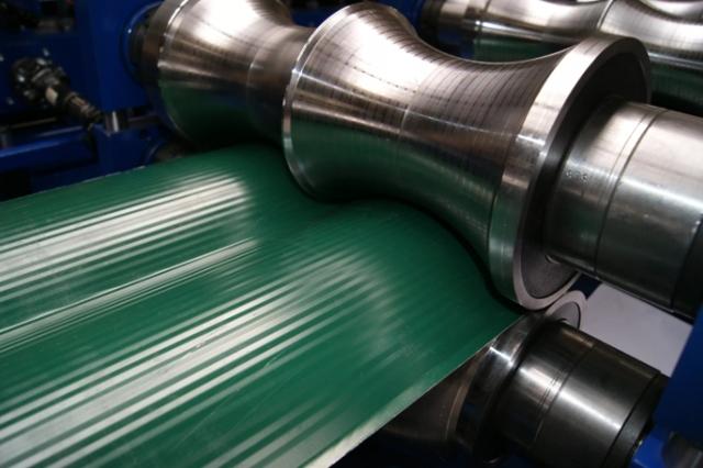 Обработка металла давлением: виды и методы, особенности данного вида работы и необходимое оборудование