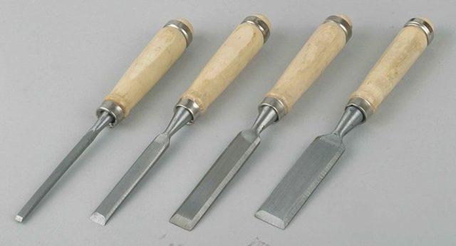 Инструмент долото: что это такое, разновидности, сферы применения
