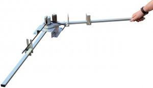 Описание станка для гибки арматуры, для чего он нужен и какие бывают станки