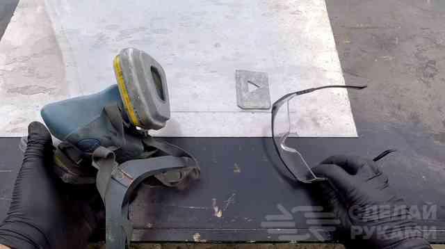 Как сделать отверстие в поверхности стекла в домашних условиях: способы и инструменты