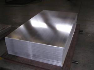 Алюминий листовой: разновидности алюминиевых сплавов и изделий, особенности производства и сферы применения