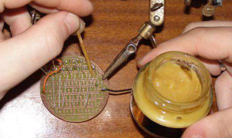 Паяльная кислота своими руками: состав и предназначение, изготовление своими руками