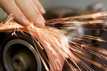Абразивная обработка металла виды и абразивный инструмент