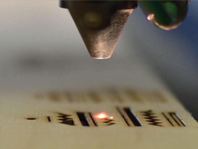 Лазерный станок для резки фанеры и древесины: разновидности, принцип работы и правила обслуживания