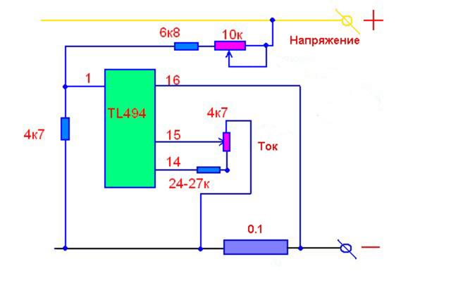 Схемы зарядных устройств для автомобильных АКБ: как сделать своими руками