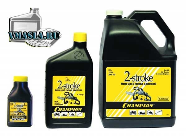 Какое двухтактное масло для двигателя лучше выбрать: основные свойства и состав разных видов