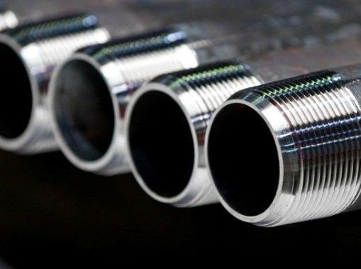 Нарезка резьбы: особенности проведения работ на трубопроводе, инструменты и приспособления