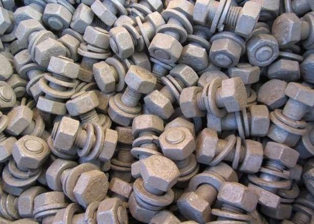 Пружинная шайба: разновидности, материал и методы изготовления