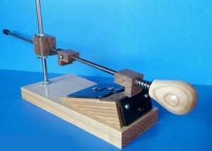 Точило для ножей: ручные и электрически точилки, разновидности и принципы работы