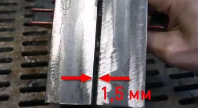 Сварка нержавейки полуавтоматом: свойства сплава, сваривание в среде углекислого газа и аргона