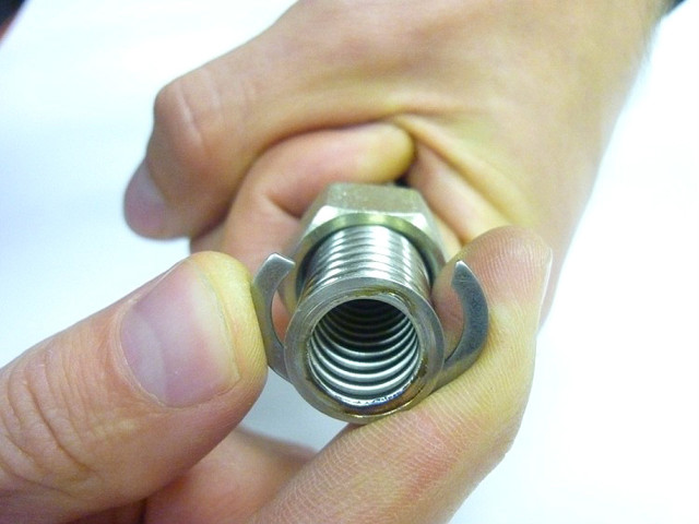 Гофротрубы: виды и особенности гофрированных труб из нержавеющей стали
