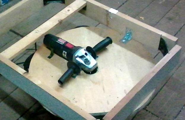 Изготовление фрезерного станка по дереву своими руками: комплектующие и материалы, правила сборки