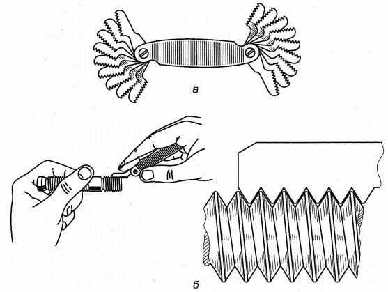 Калибр-пробка: назначение и виды, требования и правила эксплуатации