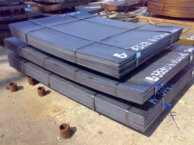 Как характеризуется листовой металл: классификация, критерии выбора, условия заказа и доставки