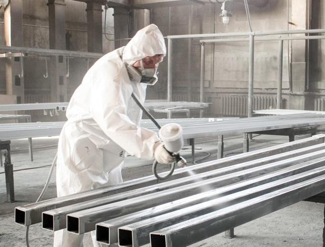 Технология холодного цинкования металла, преимущества методы, составы для оцинковки