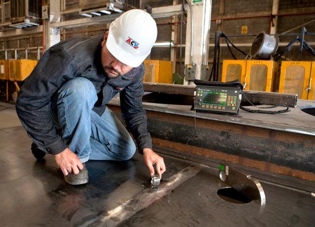 Самые распространенные методы контроля качества и надежности сварных швов и соединений