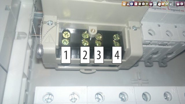 Схема подключения однофазного счетчика электроэнергии: правильное подключение к сети с автоматами