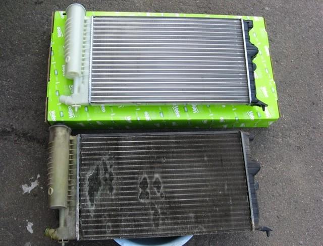Ремонт автомобильного радиатора: причины поломки, как чинить систему охлаждения