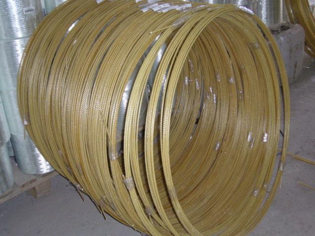 Пластиковая арматура для фундамента: армирование пластиковой арматурой и ограничения