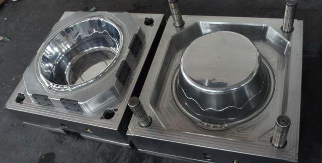Литьё алюминия: особенности и процесс, оборудование и производство форм, алгоритм работы
