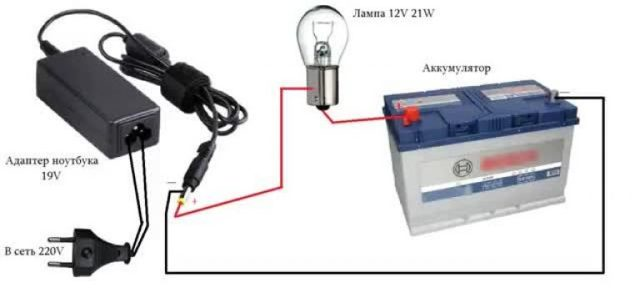 Как зарядить аккумулятор: как правильно, зарядным устройством