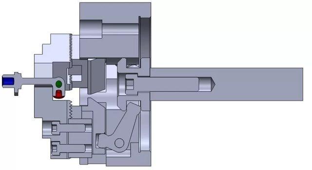 Патроны для токарных станков: особенности использования и назначения, основные виды, преимущества