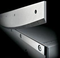 Особенности выбора гильотинных ножниц по металлу: устройство, принцип работы, виды