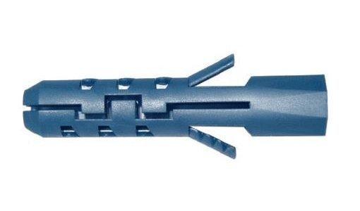Особенности забивных анкеров: основные характеристики, разновидности и тонкости установки