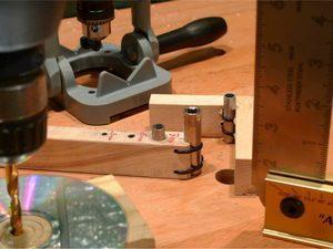 Мебельные шаблоны и кондукторы: назначение, виды, самостоятельное изготовление