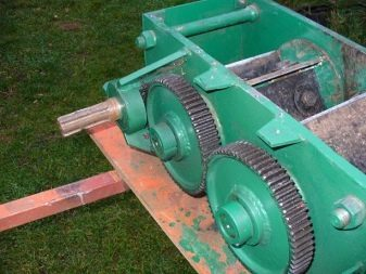 Особенности изготовления самодельной дробилки для веток: необходимые материалы, чертежи, этапы работы
