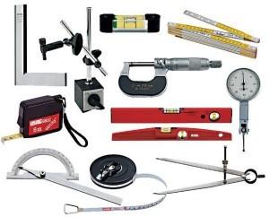 Угломерный инструмент: классификация, особенности и принцип работы, правила пользования