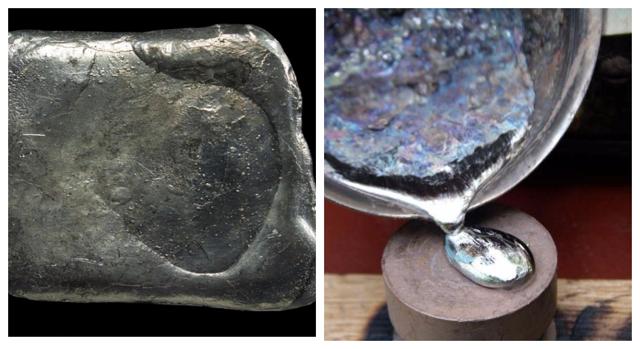 Температура плавления олова и сплавов со свинцом, особенности олова и изготавливаемого припоя