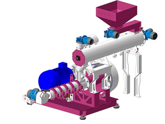 Экструдер: понятие, области применения, классификация и принцип работы этого оборудования