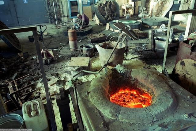 Температура плавления бронзы: виды сплавов и отливочные формы, особенности и технология заливки