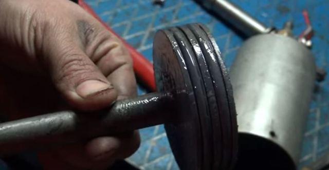 Восстановление шаровых опор: ремонт по технологии sjr и разборный метод реставрации