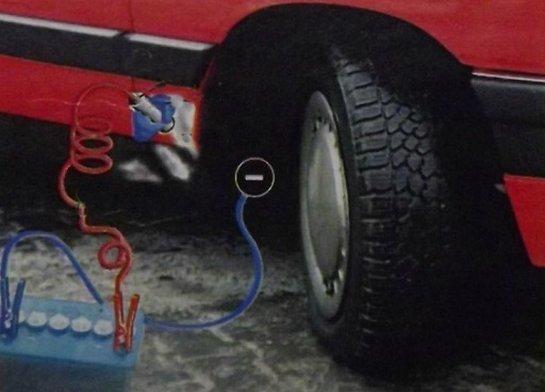 Цинкование кузова легкового автомобиля в домашних условиях, жидкий цинк для авто, этапы процедуры